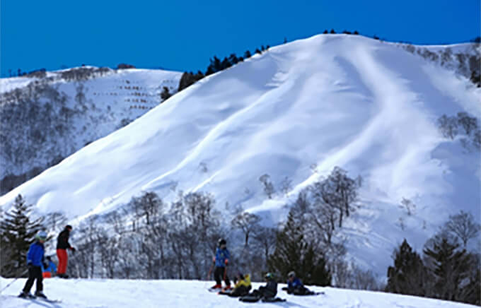 HAKUBA HAPPO-ONE Snow Resort - Largest Slope in Japan